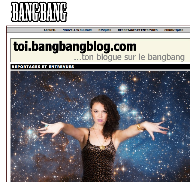 bang bang interview